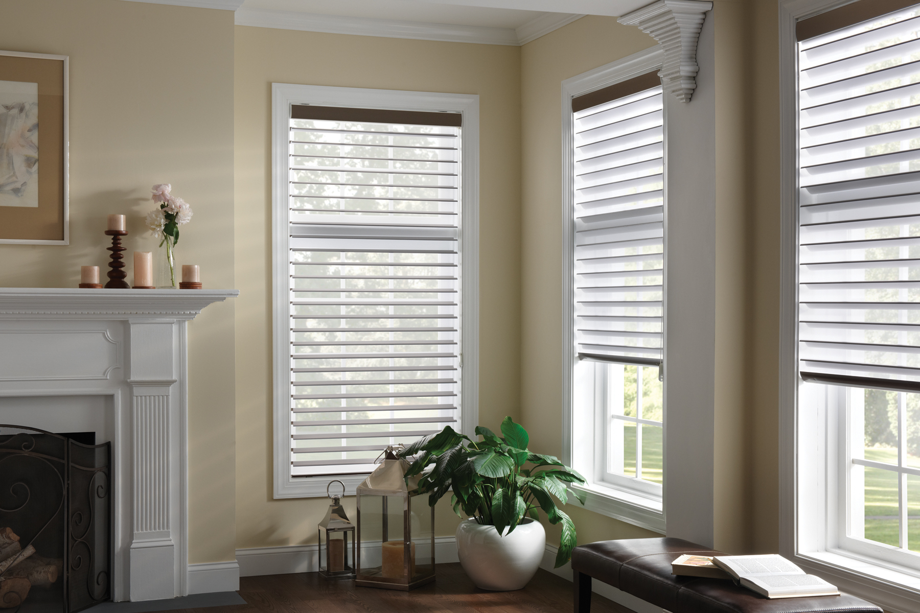 light shadings filtering sheer la comfortex khaki khakiteallr blinds shades linen shangri window coverings