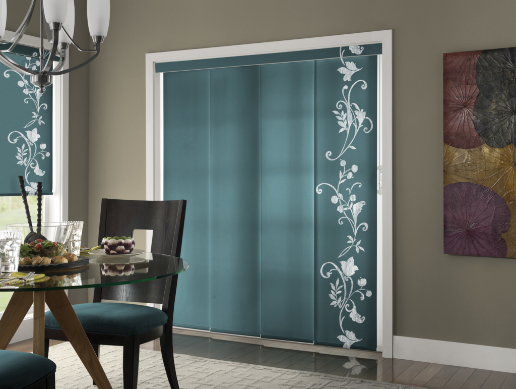 Patio Door Blinds - Patio Door Blinds - Saskatoon Blind Factory